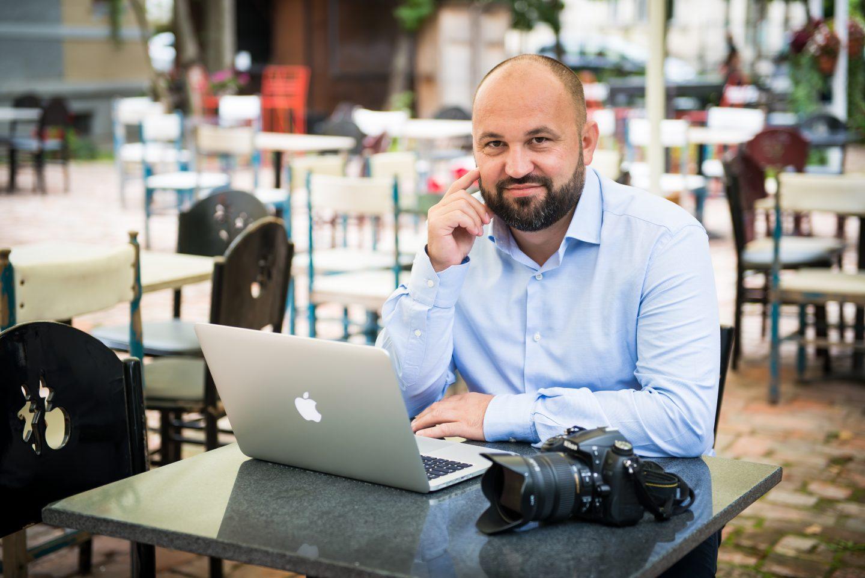 """""""Coaching prin fotografie"""" – noul meu proiect personal pentru care caut entuziaști care să-și testeze limitele"""