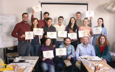 Am lansat înscrierile în programul Titirez Bootcamp pentru antreprenori