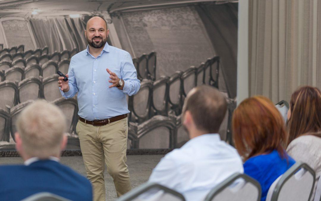 NOU: Program 12 luni de coaching si consultanta dedicat companiilor antreprenoriale romanesti care vor sa creasca